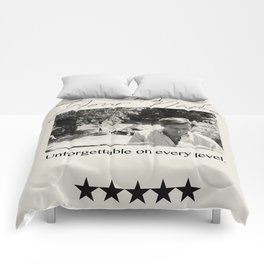 Call Me By Your Name Vintage Comforters
