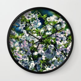 #239 Wall Clock