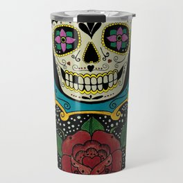 Mexican Matryoshka Travel Mug