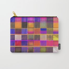 Downe Burns - Tripping On Life I Carry-All Pouch