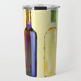 Let's Have Some Wine Travel Mug