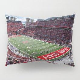 OSU Stadium Pillow Sham