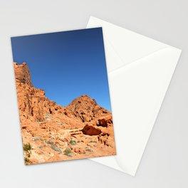 Desert Hills Stationery Cards