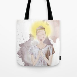 New_Good Mood Tote Bag
