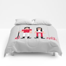 The White Stripes Comforters