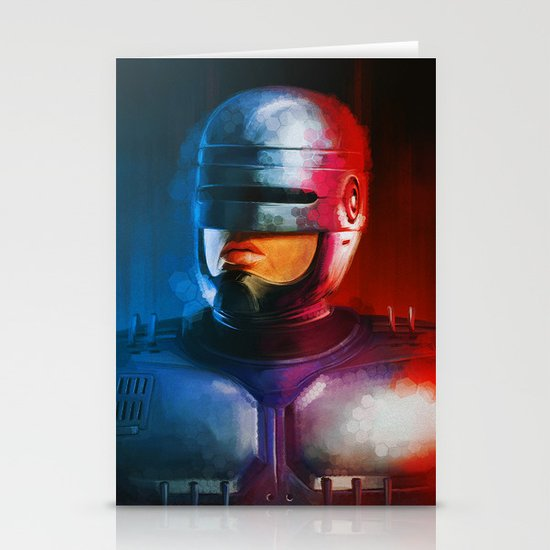CYCLOPS Stationery Cards