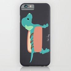 Hot Dog iPhone 6s Slim Case