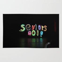 Seniors 2018 Rug