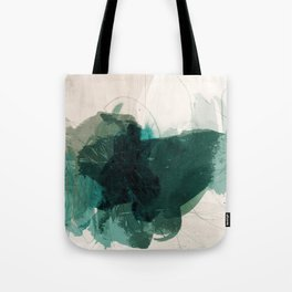 gestural abstraction 02 Tote Bag