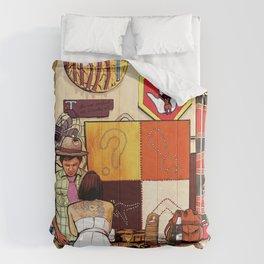 Blakspot Redfern Comforters