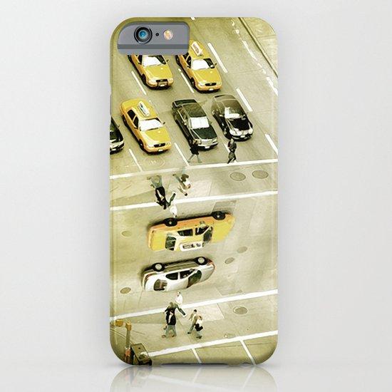 Escher Intersection iPhone & iPod Case