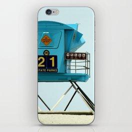 21 iPhone Skin