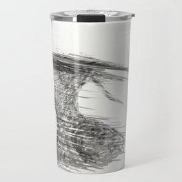 Blind  Travel Mug
