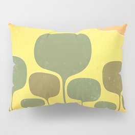 In the Middle of Dessert Pillow Sham
