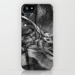 Absurd I iPhone Case