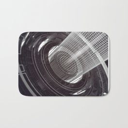 Transmit Bath Mat