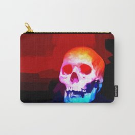 Skull02 Carry-All Pouch