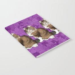 Riley Notebook