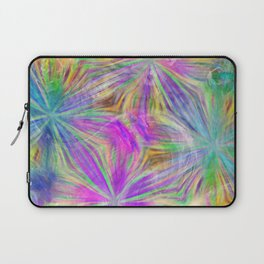 Party Lights Laptop Sleeve