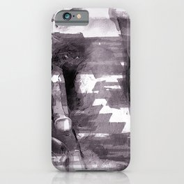 Time to love iPhone Case
