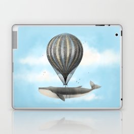 Believe In All Of Your Dreams Laptop & iPad Skin