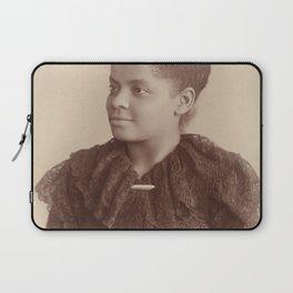Ida B. Wells 1893 Laptop Sleeve