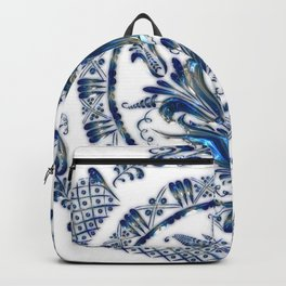 Jewel Mandala Backpack