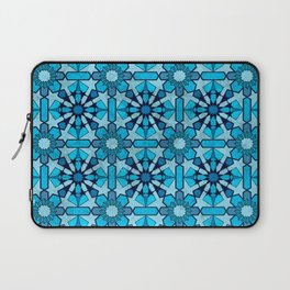 Ocean Mosaic Laptop Sleeve