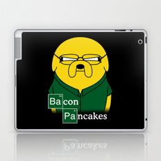 Bacon Pancakes Laptop & iPad Skin