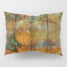 On The Fence Pillow Sham