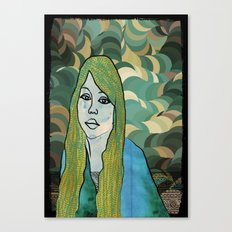 165. Canvas Print