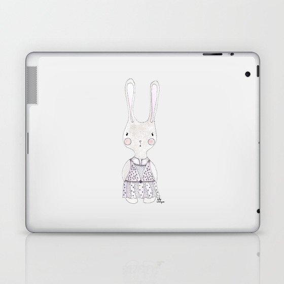 Gloria Laptop & iPad Skin