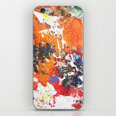 desen iPhone & iPod Skin