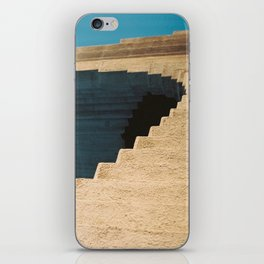 WOOSH iPhone Skin