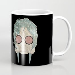 I Am The Walrus  Coffee Mug