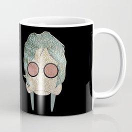 I Am The Walrus  Coffee Mug