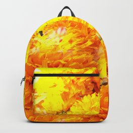 Blooming Flowers Backpack