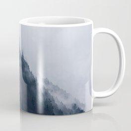 Berchtesgaden Hillside Coffee Mug