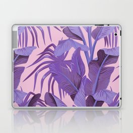 Tropical '17 - Starling [Banana Leaves] Laptop & iPad Skin