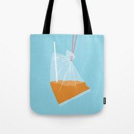 Take Away Malaysian Style Tote Bag