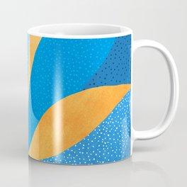 Vibrant Night Garden Coffee Mug