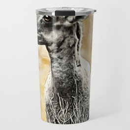 Grand Canyon Visitor Travel Mug