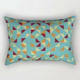 Noon Pattern  Rectangular Pillow