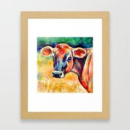 Georgia (*Koinonia*) Framed Art Print