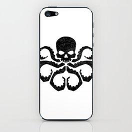 hail Hydra iPhone Skin