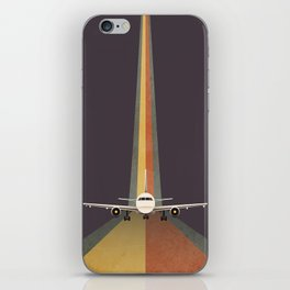 Take Off iPhone Skin