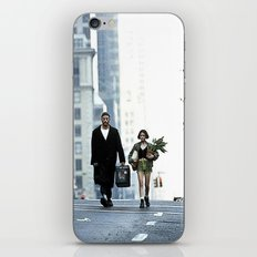 LEON, THE PROFESSIONAL iPhone Skin