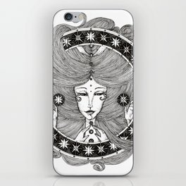 Star Maker iPhone Skin