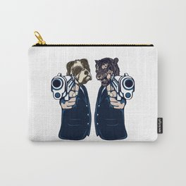 Intellectual Badass - Sup Dawg? Carry-All Pouch