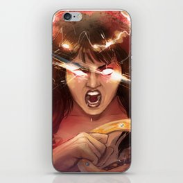 Destroyer of Nations iPhone Skin